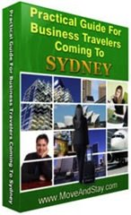 Practical Guide for Business Travelers Coming to Sydney