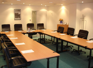 Meeting Room Serviced Offices Apartment 0 Sq.m. Prague City Centre