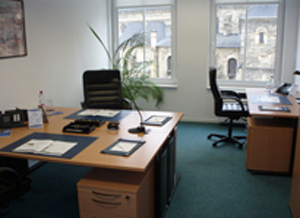 Workstation Serviced Offices Apartment 0 Sq.m. Prague City Centre