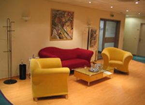 ?Business Lounge Serviced Offices Apartment 0 Sq.m. Prague City Centre
