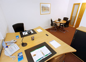 Workstation Serviced Offices Apartment 0 Sq.m. Budapest Bank Center