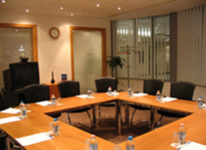 Meeting Room Serviced Offices Apartment 0 Sq.m. Budapest Bank Center
