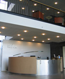 Reception area Serviced Offices Apartment 0 Sq.m. Copenhagen South Harbour