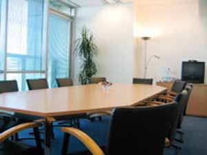 Meeting Room Serviced Offices Apartment 0 Sq.m. Prague Empiria