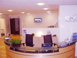 Reception Serviced Offices Apartment 0 Sq.m. Copenhagen Ballerup