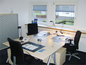 Workstation Serviced Offices Apartment 0 Sq.m. Copenhagen Ballerup