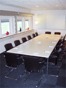 Meeting room Serviced Offices Apartment 0 Sq.m. Copenhagen Ballerup