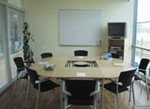 Workstation area Serviced Offices Apartment 0 Sq.m. Copenhagen Lyngbyhus