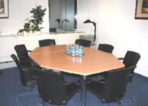 Meeting Room Serviced Offices Apartment 0 Sq.m. Budapest EMKE