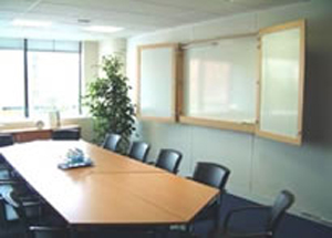 Meeting Room 2 Serviced Offices Apartment 0 Sq.m. Budapest EMKE