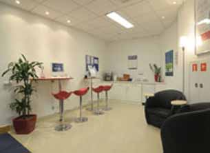 Lobby Serviced Offices Apartment 0 Sq.m. Warsaw Sheraton Plaza