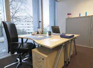 Workstation Serviced Offices Apartment 0 Sq.m. Warsaw Sheraton Plaza