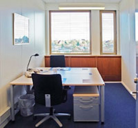 Workstation Serviced Offices Apartment 0 Sq.m. Copenhagen Soeborg