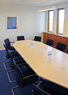 Meeting Room Serviced Offices Apartment 0 Sq.m. Copenhagen Soeborg