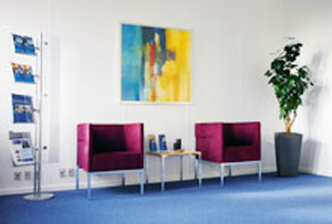 Business Lounge Serviced Offices Apartment 0 Sq.m. Copenhagen Soeborg