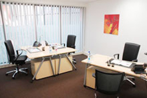 Workstation Serviced Offices Apartment 0 Sq.m. Prague Stock Exchange