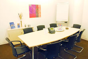 Meeting Room Serviced Offices Apartment 0 Sq.m. Prague Stock Exchange