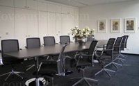 Conference Room II Serviced Offices Apartment 0 Sq.m. Bockenheimer Landstraße