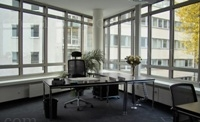 Office Serviced Offices Apartment 0 Sq.m. Bockenheimer Landstraße