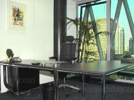 Office Serviced Offices Apartment 0 Sq.m. WESTHAFENTOWER
