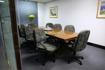 Meeting Room Serviced Offices Apartment 0 Sq.m. Bridgepoint Centre