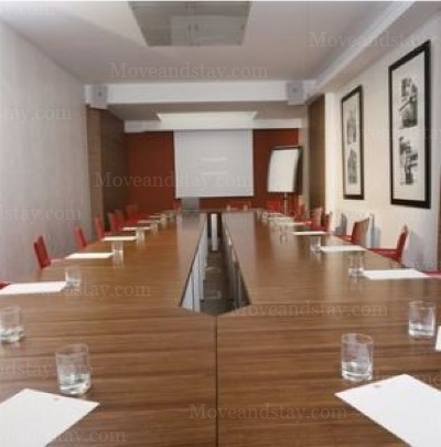Meeting Room Serviced Offices Apartment 0 Sq.m. Kadrance
