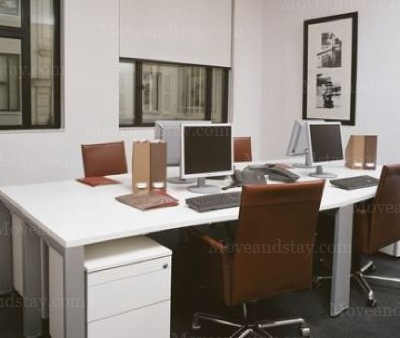 Work Station Serviced Offices Apartment 0 Sq.m. Kadrance