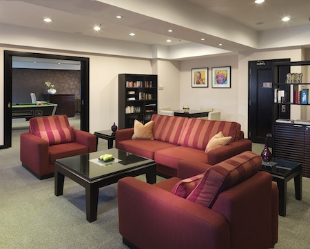 Ambassador Row 3-Bedroom Apartment 134 Sq.m. Ambassador Row Serviced Suite By Lanson Place