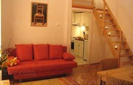 bb5 Studio Apartment 0 Sq.m. Old Town Bed and Breakfast Studios