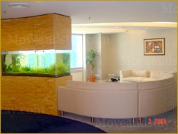 Waiting Area Serviced Offices Apartment 0 Sq.m. Signature Office Suites - Menara Rohas Perkasa