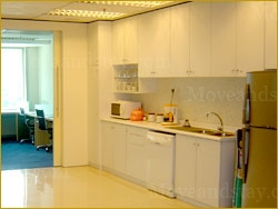 Pantry Serviced Offices Apartment 0 Sq.m. Signature Office Suites - Menara Rohas Perkasa