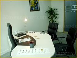 Office Suite Serviced Offices Apartment 0 Sq.m. Signature Office Suites - Menara Rohas Perkasa