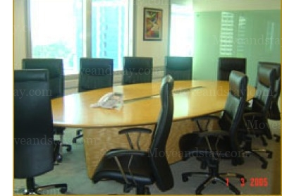 boardroom Serviced Offices Apartment 0 Sq.m. Signature Office Suites - Menara Rohas Perkasa