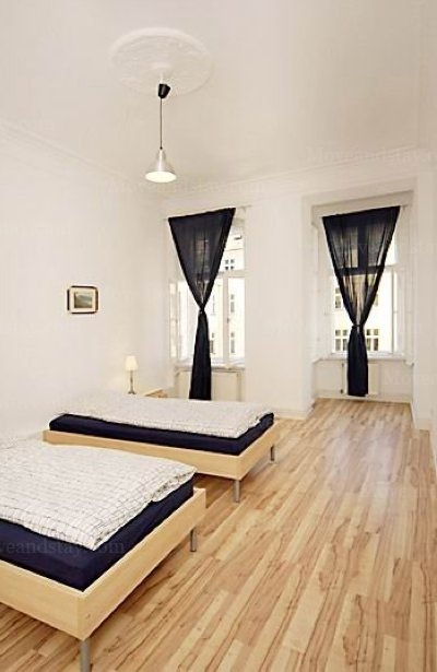 Photos - Hindemith - Bedroom  