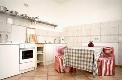 Mozart - Kitchen Studio Apartment 34 Sq.m. Apartments at Schoenhauser Allee 5