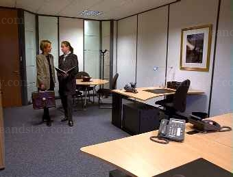 Fully Furnished Offices Serviced Offices Apartment 0 Sq.m. Barnett House