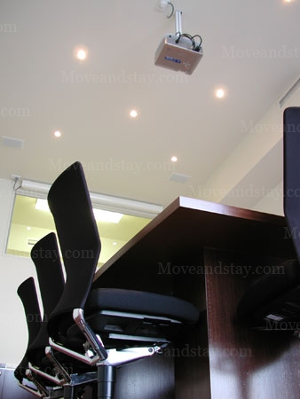 Boardroom Serviced Offices Apartment 0 Sq.m. Beluga House