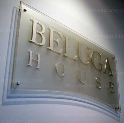 Reception Serviced Offices Apartment 0 Sq.m. Beluga House