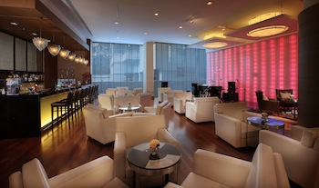 Petrus Bar 1-Bedroom Apartment 48 Sq.m. Grand Sukhumvit Hotel Bangkok Managed by Accor