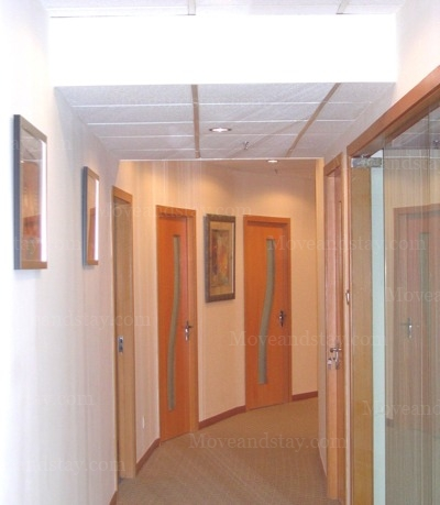 Walk Way Serviced Offices Apartment 0 Sq.m. Harbour Ring Huang Pu Centre