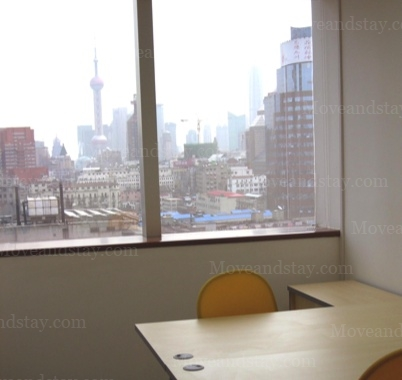 Room Paranoma Serviced Offices Apartment 0 Sq.m. Harbour Ring Huang Pu Centre