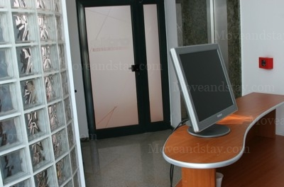 Lobby Serviced Offices Apartment 0 Sq.m. Express Office
