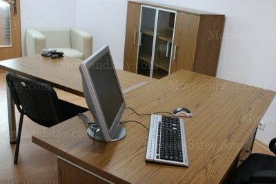 Working Area2 Serviced Offices Apartment 0 Sq.m. Express Office