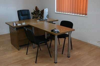 Working Area3 Serviced Offices Apartment 0 Sq.m. Express Office
