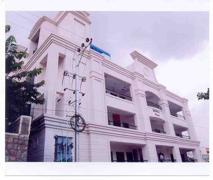scan0062 2-Bedroom Apartment 350 Sq.m. Sri Sairam Manisha Residency