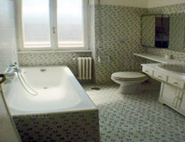 Bathroom 3-Bedroom Apartment 0 Sq.m. Coliseum Penthouse
