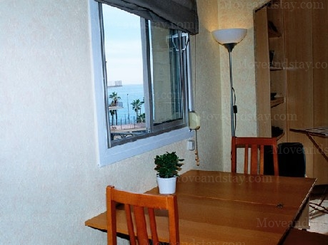 2, Furnished Apartments Ref: 17113, Barcelona