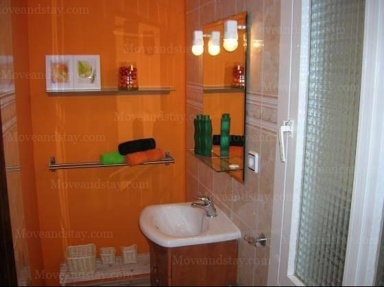 6 Studio Apartment 25 Sq.m. Barceloneta Beach REF 10042