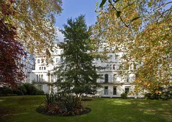 Kensington Garden Square Studio Apartment 28 Sq.m. Grand Plaza Serviced Apartments