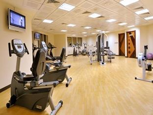 Fitness Center 2-Bedroom Apartment 0 Sq.m. Clover Creek Hotel Apartment Dubai